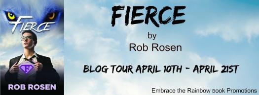 Fierce Banner